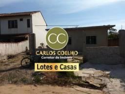 Tr Casa no Condomínio Orla 500 em Unamar - Cabo Frio/Região dos Lagos.
