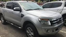 Ranger 2014 diesel 4x4 automática completo procurar Martins * - 2014