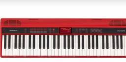 Vendo teclado Go keys muito conservado