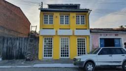 Casa Sobrado na orla lagunar de Marechal Deodoro