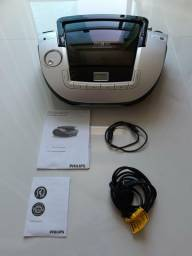 Philips CD Player zero Am/Fm
