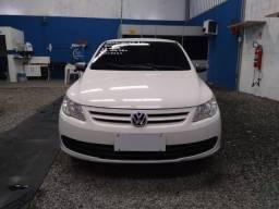 VW Volkswagen - Gol G5 1.0 Branco 2011/2012 - 2013