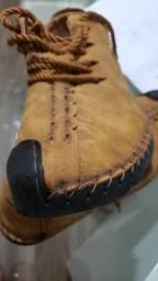 Sapato esportivo