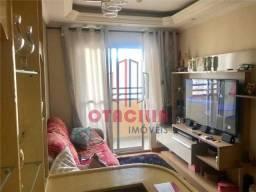 Apartamento à venda com 2 dormitórios em Jardim iraja, Sao bernardo do campo cod:24519
