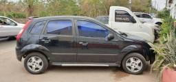 Fiesta com ar vende rapido - 2006