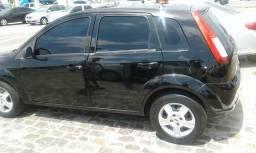 Fiesta Hatch 11.500$ - 2008