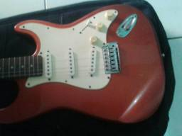 Stratocaster menphis by tagima