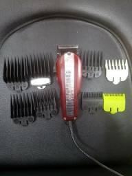 Maquina de corta cabelo profissional