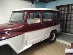 Ford Rural Willys 4x2 1975