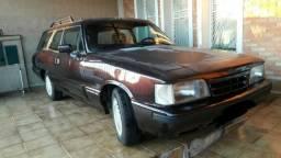 Caravan Comodoro sle 91/92 6c gasolina - 1991