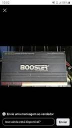 Força Automotiva Booster 2400w