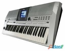 Assistência Técnica em Teclados Yamaha e Casio