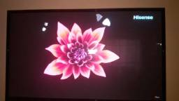Tv Lg New Plasma com smart box android CINEMA