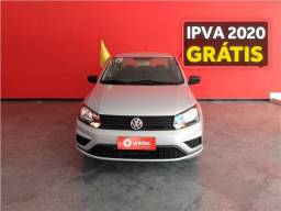Volkswagen Voyage 1.6 msi totalflex 4p manual - 2019