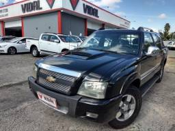 CHEVROLET S10 2010/2011 2.8 EXECUTIVE 4X4 CD 12V TURBO ELECTRONIC INTERCOOLER DIESEL 4P MA - 2011