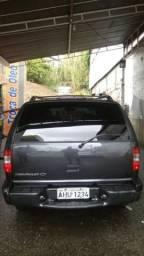 Blazer 4 cilindro a gás !! preço - 2011