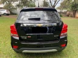 Tracker Premier 2018 - Única dona - 4.000 km rodado - 2018