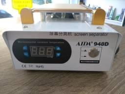 Separadora Tela Touch Lcd Sucção Vacum Aida 948d 110V
