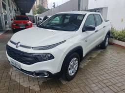 Fiat toro Freedom 4x4 diesel único dono tds revisões no manual - 2017