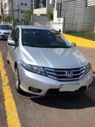 Honda CITY LX 2013/2014 - 2013