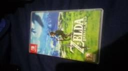 Legend of Zelda: Breath of the Wild (usado)