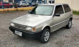 Fiat Uno Mille EX 1999 Básico - 1999