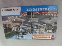 Cartão JTU