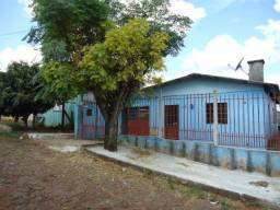 (CA2161) Casa no Bairro Esperança, Santo Ângelo, RS