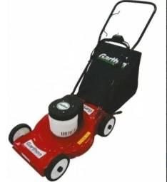 Roçadeira carrinho elétrica - Usada
