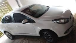 Grand Siena Automático 1.6 - 2014