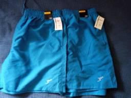 Shorts para academia