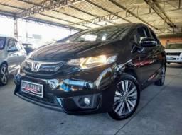 Honda Fit EX CVT 4P - 2016