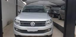 Volkswagen Amarok CD 2.0 S TDI 4x4 Diesel - 2016