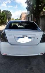 Ford Fiesta 1.6 mod2014 kit gás 4p - 2013