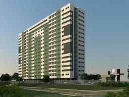 Apartamentos novos para venda ED PARK BOA VISTA, 2 quartos (1 suíte) vista para o mar