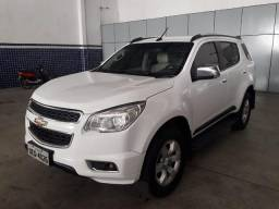 GM Trailblazer 2014 LTZ 7 lugares - 2014