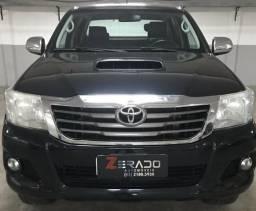Toyota Hilux 3.0 SRV - 2014