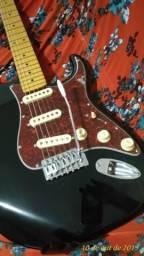 Guitarra Tagima Tg 530 Toda Original Muito Nova Quase Zero