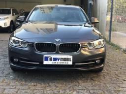 BMW 320i Sport - Apenas 21.000KM - Único dono - 2016 - 2016
