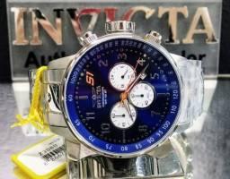 Relógio invicta s1 rally importado original