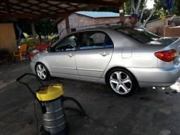 Corolla 2006 automático - 2006