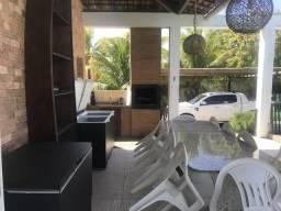 Casa na Praia do Saco com Piscina e Churrasqueira