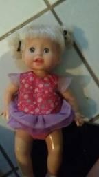 Vendo boneca