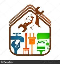 Serviços e Reparos Domésticos - Consulte