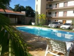 Apartamento com dois quartos no Bairro Vila Rica