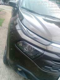 Vendo Toro Diesel 16/17 - 2017