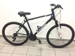Bicicleta Btwin toda shimano