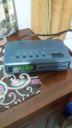 Rádio relógio