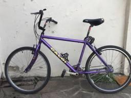 Bicicleta Caloi perfeito estado por APENAS R$ 270