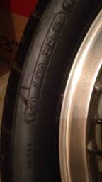 Rodas de Moto aro 17 Super Motard